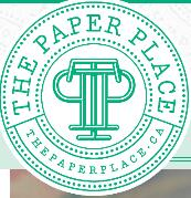 The Paper Place Discount Codes & Deals