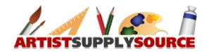 Artist Supply Source Coupon & Deals 2018