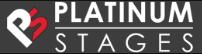 Platinum Stages Discount Codes & Deals