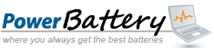 Power2battery.com Discount Codes & Deals