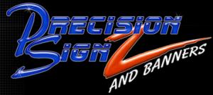 Precision Signz Discount Codes & Deals