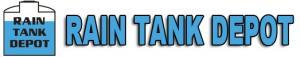Rain Tank Depot Discount Codes & Deals