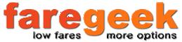 FareGeek.com Discount Codes & Deals