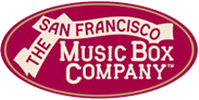 San Francisco Music Box Discount Codes & Deals