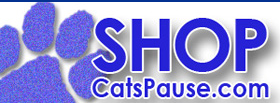 SHOPCatsPause Discount Codes & Deals