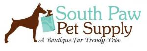 South Paw Pet Supply Discount Codes & Deals