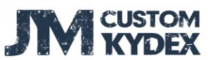 JM Custom Kydex Promo Codes