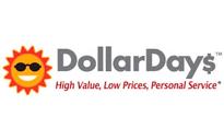 Dollar Days Coupon & Deals 2017