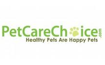 PetCareChoice Coupon & Deals 2017