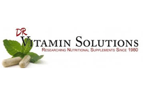DR Vitamin Solutions Coupon & Deals 2017