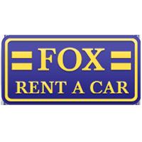 Fox RentACar Coupon & Deals