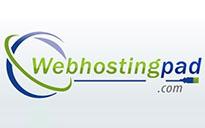 Web Hosting Pad Coupon & Deals 2017