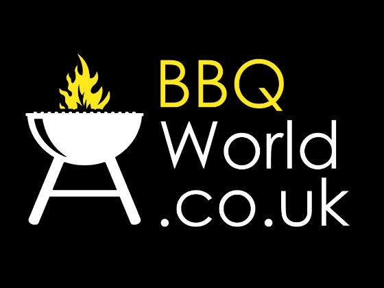BBQ World Discount Codes : 2017