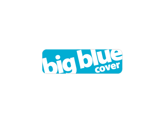 Big Blue Travel Cover Discount Code and Vouchers
