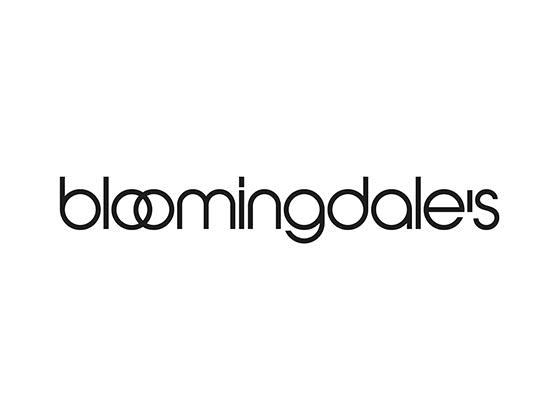 Updated Voucher and Promo Codes of Bloomingdales for