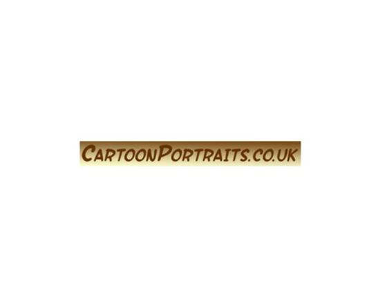 Valid Cartoon Portraits Discount & Promo Codes 2017