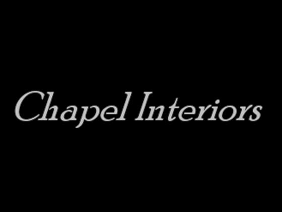 Free Chapel Interiors Voucher & Promo Codes -