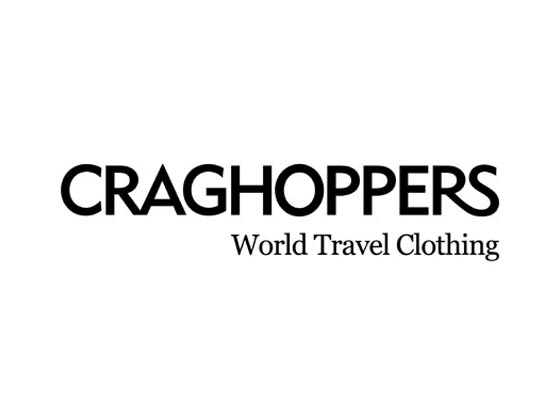 Complete list of Craghoppers promo & vouchers for 2017