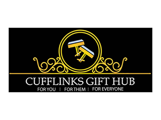 Cufflinks Gift Hub Voucher Code and Deals