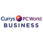 Currys PC World Business Voucher Codes