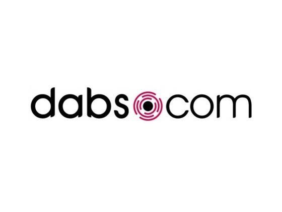 Dabs Voucher Codes - 2017