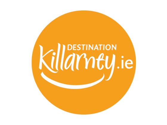 Destination Killarney Discount Code for 2017