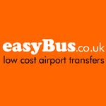 EasyBus Vouchers 2017