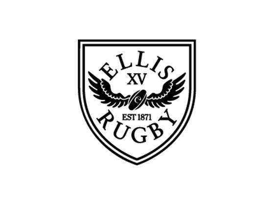 Free Ellis Rugby Discount & Voucher Codes -