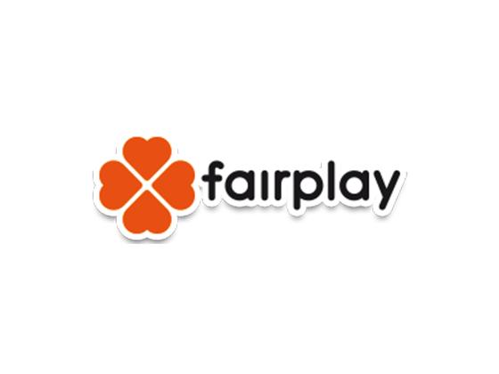 Fairplay Online Voucher & Discount Promo Codes :