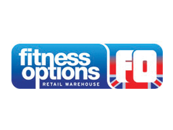 Valid list of Fitness Options Voucher and Discount codes for 2017