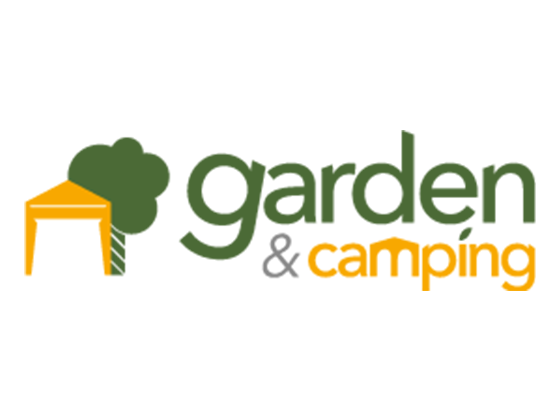Valid Garden Camping Voucher Code and Offers
