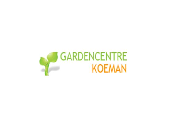 Get Promo and Discount Codes of Garden Centre Koeman 2017