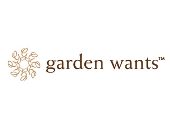 Updated Voucher and Discount Codes of Garden Wants for 2017