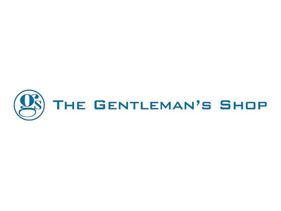 Valid Gentlemans Shop Discount & Voucher Codes
