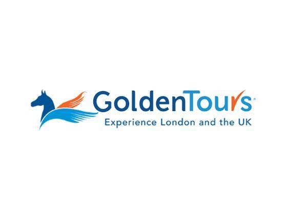Active Golden Tours discount & vouchers for
