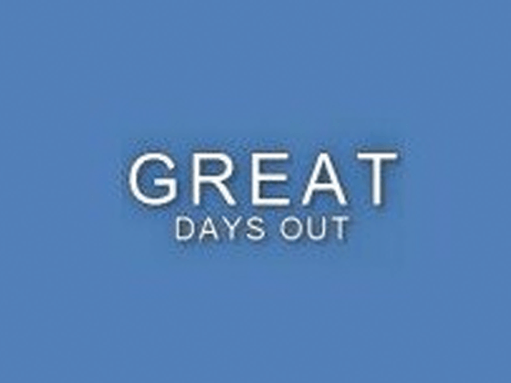 Complete list of Great Days Out discount & vouchers for