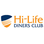 Hi-Life Diners Club Voucher Codes 2017