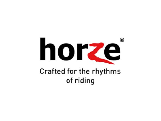 Horze.co.uk Discount Code and Vouchers
