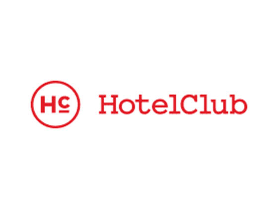 Working HotelClub voucher & Promo Codes 2017