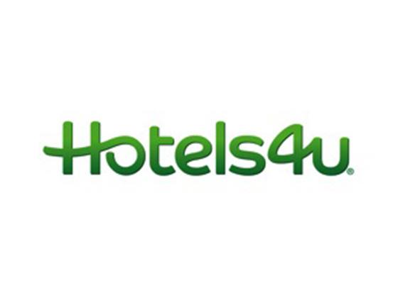 Hotels4u.com Voucher Code -