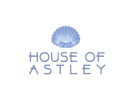 List of House of Astley Discount Code and Vouchers 2017