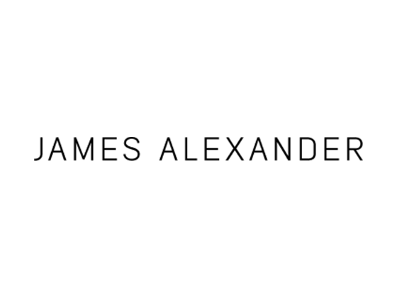 James Alexander Promo Code and Vouchers
