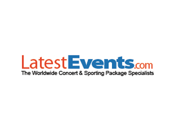 Free Latest Events Promo & Voucher Codes - 2017