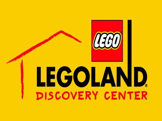 Free Legoland Discovery Centers Discount & Voucher Codes 2017
