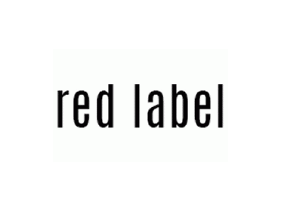 Save More With Love Red Label Promo Voucher Codes for 2017