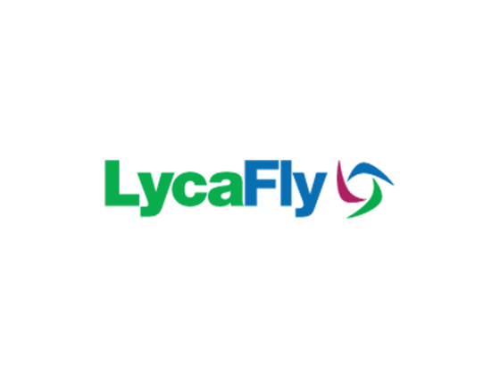 Lycafly Voucher Codes - 2017