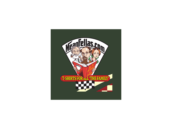 View Meanfellas Discount and Promo Codes for 2017