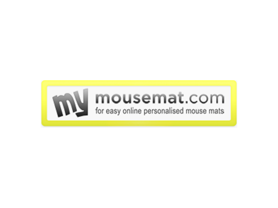 Valid Mymousemat Voucher Code & Promo Offer :