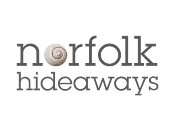Norfolk Hideaways Voucher Code and Deals 2017