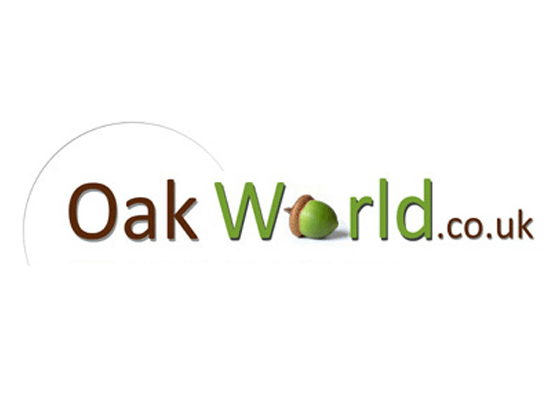 Updated Discount and Promo Codes of Oak World for 2017